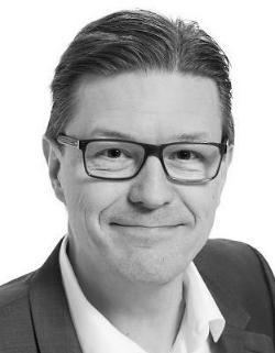 Jorma Hämynen CTurva turvallisuusneuvonantaja