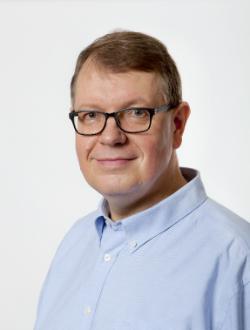 Pentti Härkönen CTurva turvallisuusasiantuntija
